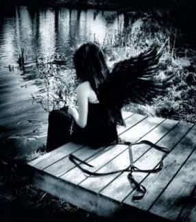 Angel-Is-Sitting