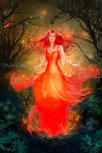 goddess_of_fire_by_aliachek-d53gn3c